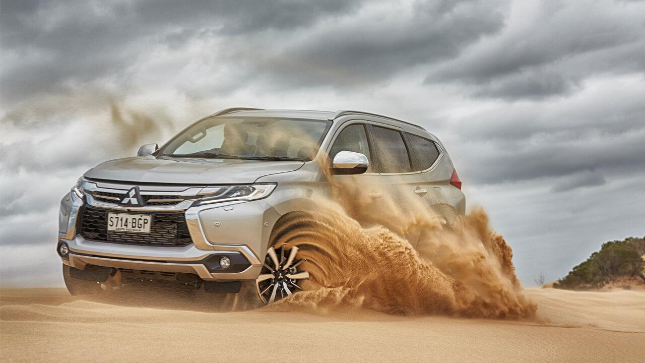 Lái thử và trải nghiệm Mitsubishi tại Thành Phố Tuyên Quang